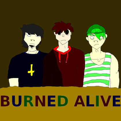 Burned Alive - 2018.01.02.