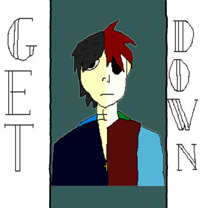Get Down - 2017.12.11
